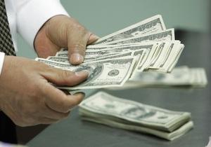Из Украины с начала года выведено в офшоры 33 миллиарда гривен - Клименко