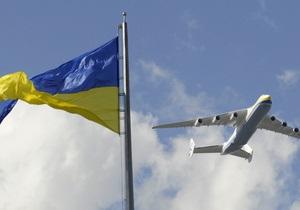 Борьба за чистый воздух в ЕС грозит убытками украинским авиакомпаниям - Ъ