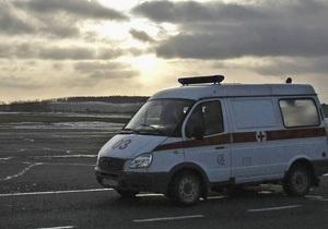 В России взорвался пассажирский автобус, есть жертвы