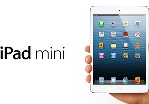 Сражаясь за право диктовать моду, Apple пересмотрит стратегию своих планшетов - WSJ - ipad - ipad mini