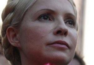 Помилование Тимошенко - Власти перенесли ответственность по делу Тимошенко на оппозицию - Чумак
