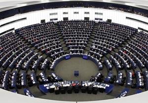 Европарламент - Тимошенко - помилование - Европарламент раскритиковал высказывания евродепутата о Тимошенко