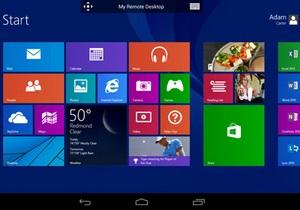 Microsoft создала приложение, превращающие iPhone в пульт для Windows - remote desktop