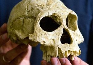 Новини науки - новини археології - теорія еволюції - Знахідка вчених поставила під сумнів прийняту теорію еволюції людини