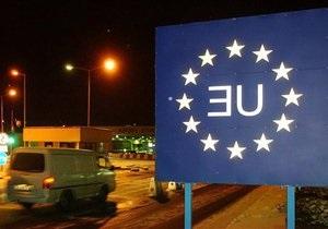Молдова может получить безвизовый режим с Евросоюзом раньше, чем Украина