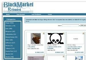 наркотики онлайн - Ведущий интернет-магазин наркотиков был закрыт из-за утечки кода