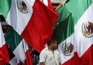 Новости Мексики - Налоги - Налоговый пресса - Из-за налогового пресса Мексика может лишиться одного из штатов