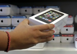 Китайская пара продала дочь, чтобы купить iPhone