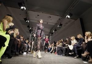 Корреспондент.net и Mercedes-Benz Kiev Fashion Days выберут лучшего фэшн-репортера