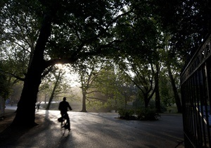 Амстердам возглавил рейтинг лучших городов для велосипедистов