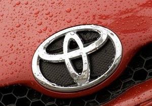 Новости Toyota - Отзыв авто - Крупнейший поставщик авто отзывает более 800 тыс. машин по всему миру