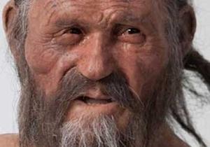 Ученые нашли ныне живущих родственников старейшей мумии Европы - снежный человек - мумия Эци