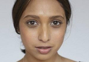 Би-би-си: Заретушированное лицо - свое или уже чужое?
