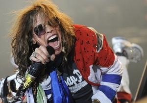 Жюри Мисс Вселенная возглавит вокалист Aerosmith