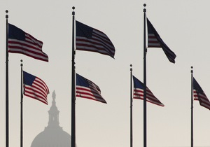США - Бюджетный кризис - Госдолг - Дефолт - Вашингтон становится самым большим риском для экономики США - аналитика