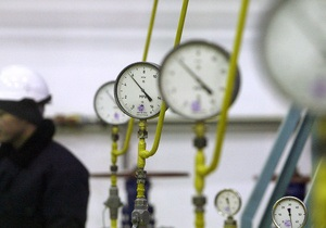 Российский посол озвучил условие возрождения идеи газового консорциума с Украиной