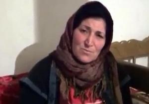 Убийство в Бирюлево - Мать подозреваемого в убийстве в Бирюлево угрожает  взорвать себя