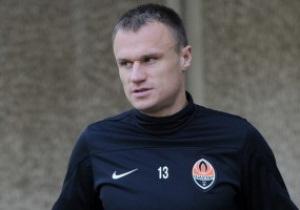 Защитник сборной Украины: Наша нынешняя команда способна на многое