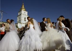 Что украинцы ищут в интернете о свадьбе - свадьба - подготовка