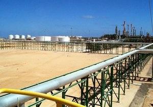 Азаров позовет итальянскую Eni и французскую EDF на черноморский шельф