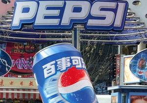 Слабая экономика не помешала производителю Pepsi-Cola нарастить прибыль