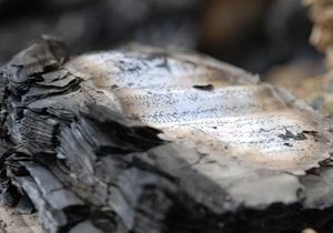 Новости Крыма - мечеть - поджог - теракт - Меджлис - Поджоги в крымских мечетях являются терактами - Меджлис