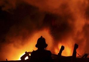 В Таиланде горел крупный торговый центр, СМИ сообщают о жертвах