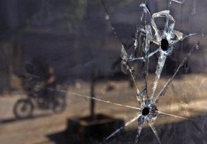 Сирийские боевики атаковали тюрьму в Алеппо