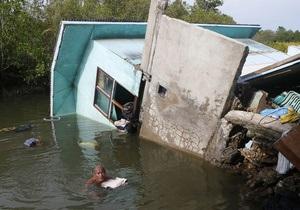 Число жертв землетрясения на Филиппинах достигло 144 человек