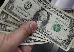 Минфин надеется получить валюту от населения, убедив покупать казначейские обязательства