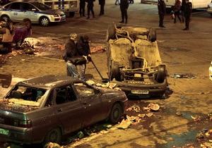 Волна насилия в Москве: Обнаружен убитый азербайджанец
