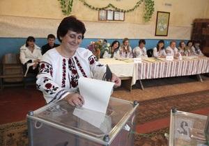 Оппозиция - Романюк - Италия - выборы - Оппозиционный кандидат Романюк будет проводить агитацию, находясь в Италии