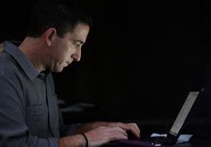 Сотрудничавший со Сноуденом журналист The Guardian уволился из газеты