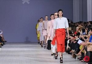 Forbes назвал 5 лучших коллекций Ukrainian Fashion Week