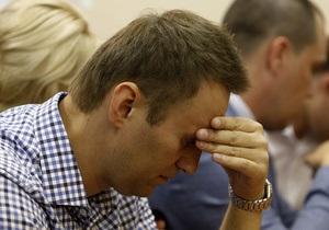 Главный противник Путина возвращается на скамью подсудимых