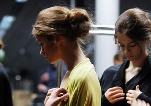 Мода до Киева доведет. Свои коллекции на MBKFD представят молодые дизайнеры со всей Восточной Европы