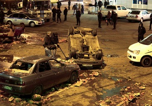 Новости России - Убийство в Бирюлево - Ответственность за беспорядки в Бирюлево власти возложили на  кучку отмороженных националистов  - DW