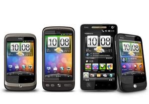 Новости HTC - Новости Apple - Сканер отпечатков пальцев - По стопам Apple: HTC анонсировала смартфон со сканером отпечатков пальцев