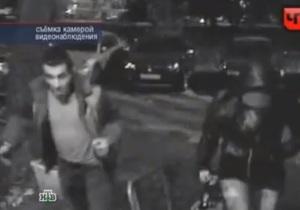 Убийство в Бирюлево. Канал НТВ показал эксклюзивное видео с камеры наблюдения