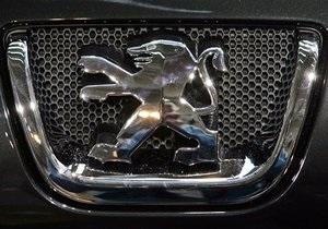 Новости Peugeot Citroen - Новости Франции - Новости Китая - Китайцы - Китайцы могут купить треть акций убыточного французского автогиганта