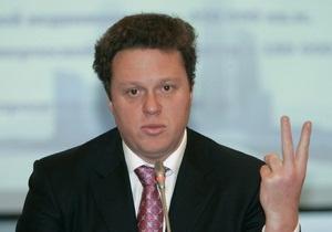 Российский бизнесмен Полонский объявлен в розыск по линии интерпола - МВД