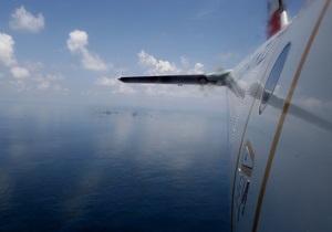 В Мексике пропал самолет с 14 пассажирами на борту