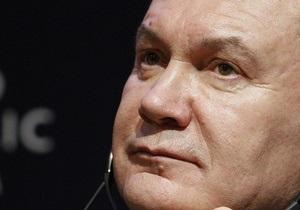 Янукович едет в Минск на консультации на самом высоком уровне с членами Таможенного союза