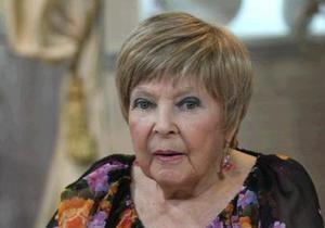 Стало известно, где похоронят Ольгу Аросеву