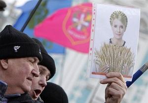 Пересмотра не будет: Высший спецсуд вернул Тимошенко заявление по газовому делу