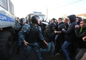 Лидер мусульман России, комментируя убийство в Бирюлево, призвал москвичей к спокойствию
