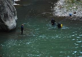 новости Ивано-Франковска - 14-летняя школьница погибла во время фотографирования у водопада в Яремче