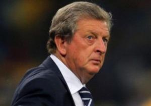 Тренер сборной Англии: Наши девять игр без поражений - хороший показатель