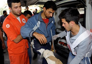 Более тысячи человек эвакуированы из пригорода Дамаска