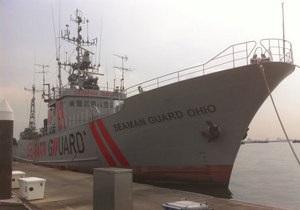 В Индии задержано американское судно с украинцами на борту